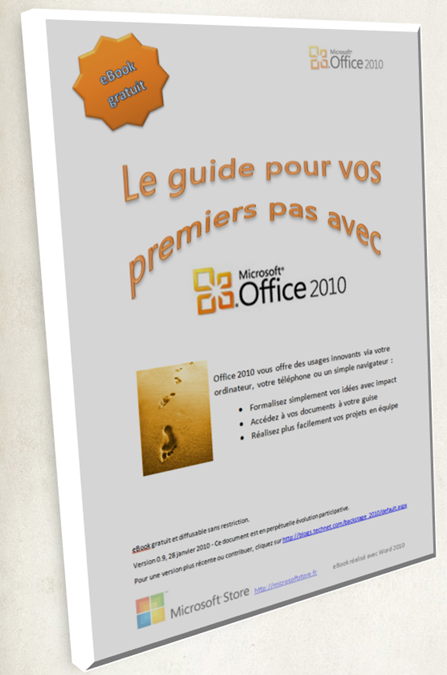 T l charger le nouvel e book fran ais gratuit sur office - Telecharger pack office gratuit 2010 ...