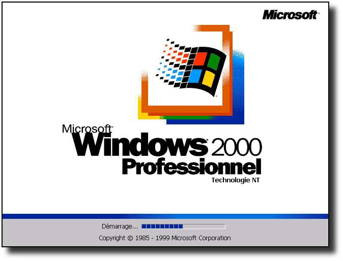 windows 2000 n u2019est plus support u00e9